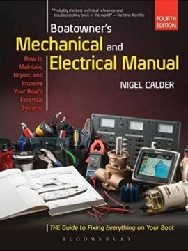 Mechanical and electrical manual